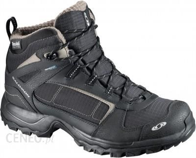 Salomon NORTH TS WP | sportisimo.pl