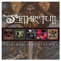 Jethro Tull - Original Album Series (CD)