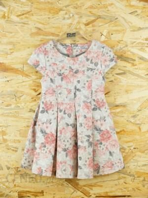 Mayoral sukienka w kwiaty 4921