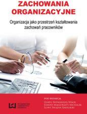 c04aa9da6e70fd Zachowania Organizacyjne - znaleziono na Ceneo.pl