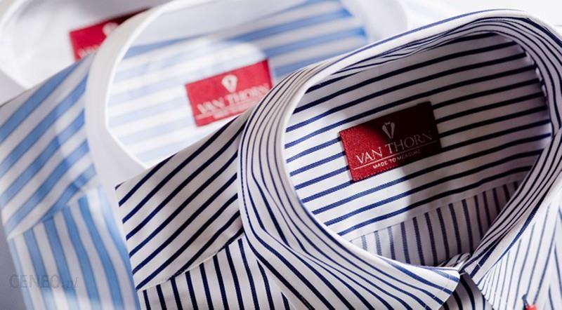 Koszula na miarę dla niego voucher otwarty Warszawa  xUwRz