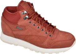 Buty Reebok Classic Leather Mid Goretex M49143
