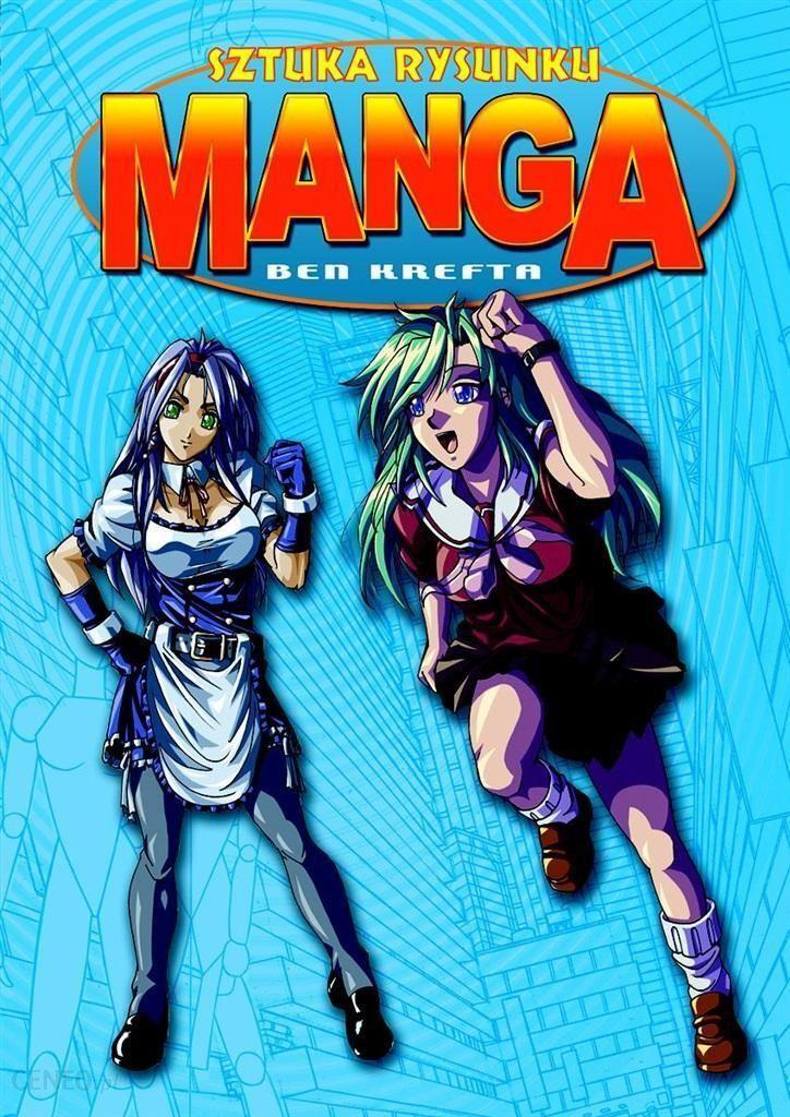 Sztuka Rysunku Manga Ceny I Opinie Ceneo Pl