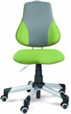 Krzesło ergonomiczne do biurka MyChamp zielone 33 59 cm