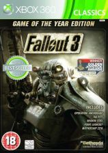Fallout 3 Game Of The Year Classic Gra Xbox 360 Ceneo Pl