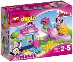 Klocki Lego Duplo Klocki Kawiarnia Myszki Minnie 10830 Ceny I