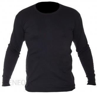48fad200a4354c Lahti Pro Zimowa koszulka z długim rękawem czarna rozm. XL LPKT1XL -  zdjęcie 1