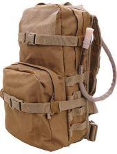 Gfc Tactical Plecak Hydratacyjny Tan Tan
