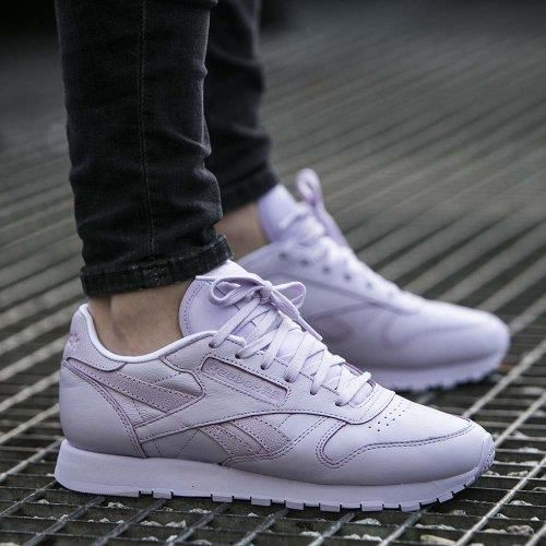 cheap for discount 1f8b7 2e40c Buty Reebok Classic Leather Spirit x Face Stockholm (V69379)
