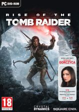 Rise of The Tomb Raider (Steam) - zdjęcie 1