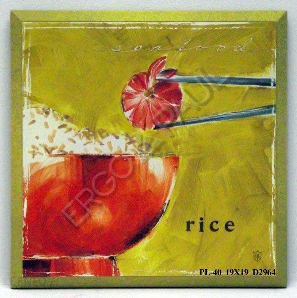 09d2384c50db Obraz - Kolorowa kuchnia