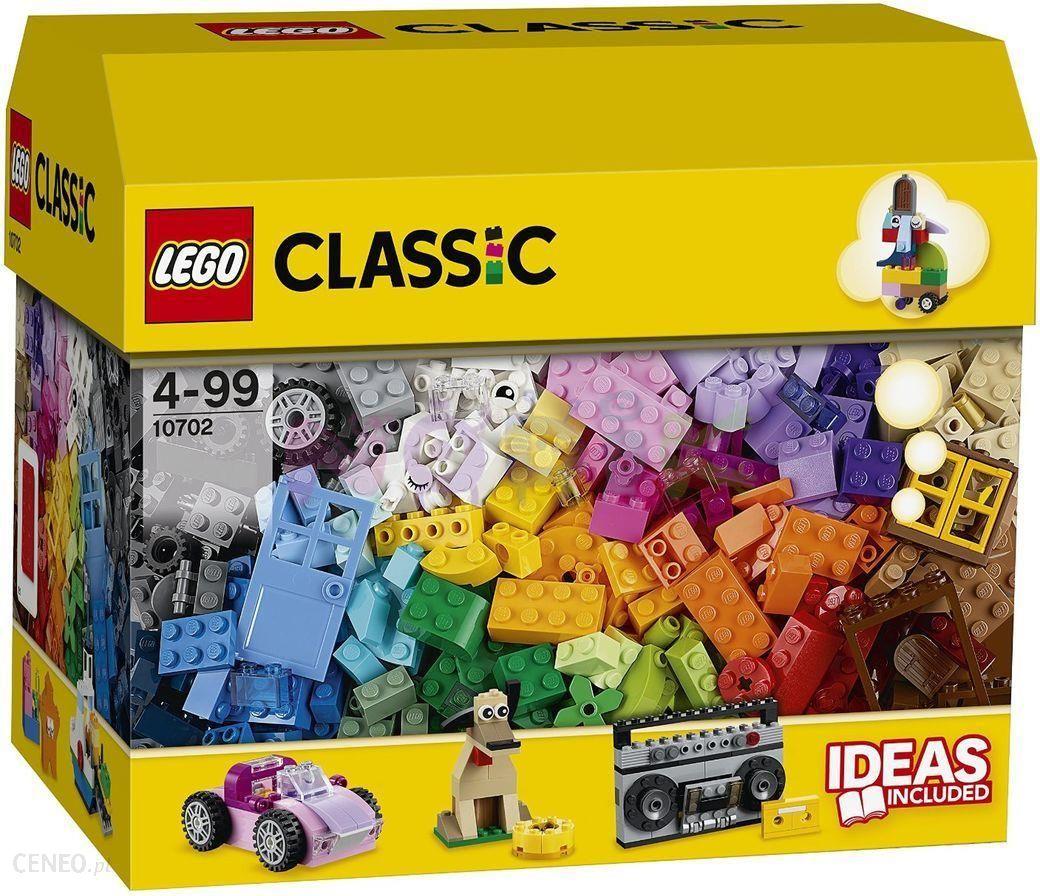 Klocki Lego Classic Ceneopl