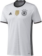 Koszulka piłkarska adidas NiemcyGermany Replika Home Euro 2016 M AI5014 S