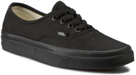 Tenisówki VANS Authentic Lite VN0A2Z5J186 BlackBlack