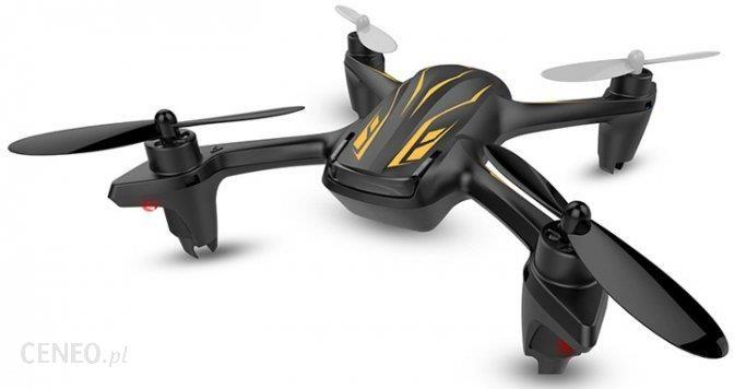 """""""Hubsan Dron X4 H107P"""""""