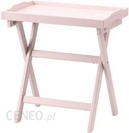 Ikea Maryd Taca Stolik Kawowy Różowy 50304481 Opinie I Atrakcyjne Ceny Na Ceneopl
