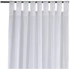 Ikea Matilda Firanki 2 Szt Biały 50046048