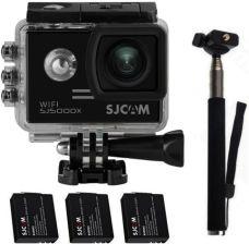 Kamera SJCAM SJ5000x Elite czarny