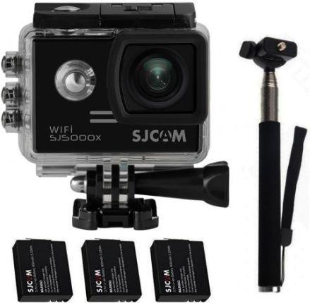 SJCAM SJ5000x Elite czarny