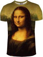 13a71443d7d73b T-shirt Mona Lisa - Ceny i opinie - Ceneo.pl