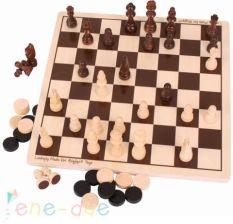 Kto jest na randce z szachami