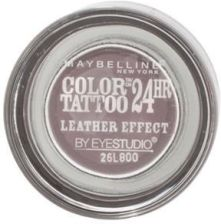 Maybelline Eye Studio Color Tattoo 24 Hr Cień do Powiek w Kremie 97 Vintage Plum 4ml - zdjęcie 1