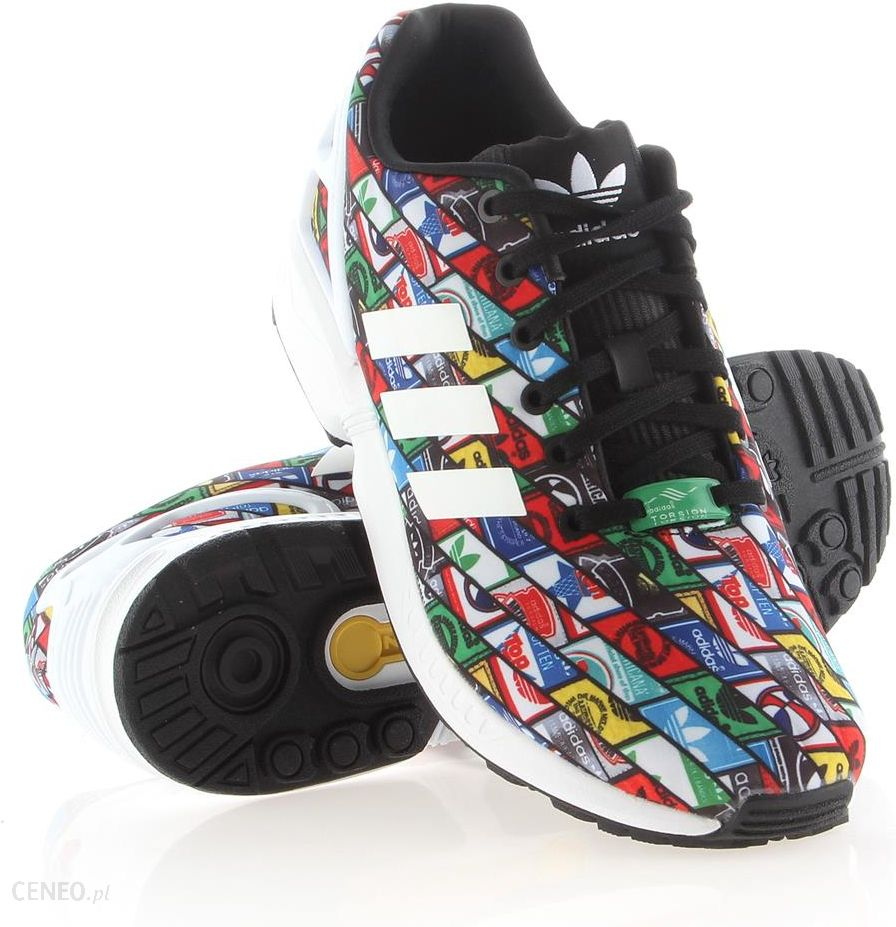 outlet store 85435 f7995 Adidas ZX Flux B24904