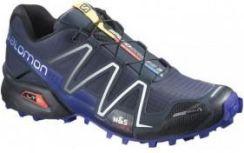 Męskie buty Salomon Salomon Speedcross 3 CS Trail
