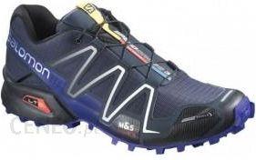 buty trekkingowe salomon speedcross 3