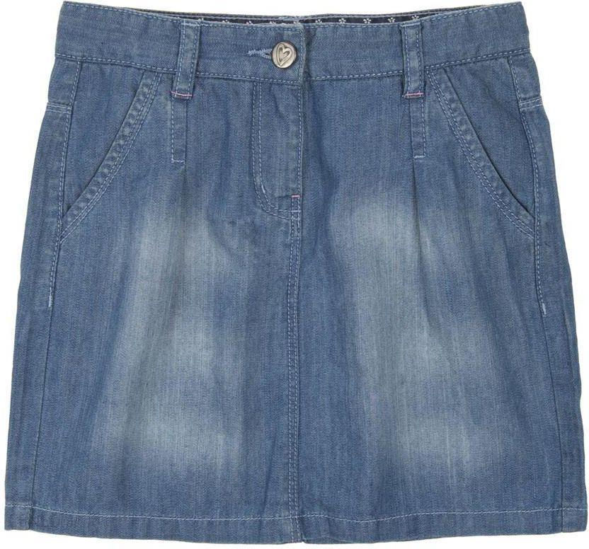 587eb28b Cool Club, Spódnica jeansowa dziewczęca, 164 - Ubrania dla dzieci. Szeroki  wybór produktów dla dzieci w każdym wieku! - Ceny i opinie - Ceneo.pl