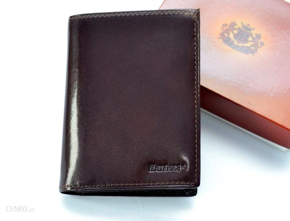 cdd8b6de98f09 BARTEX 13 11 -T skórzany portfel męski - Ceny i opinie - Ceneo.pl