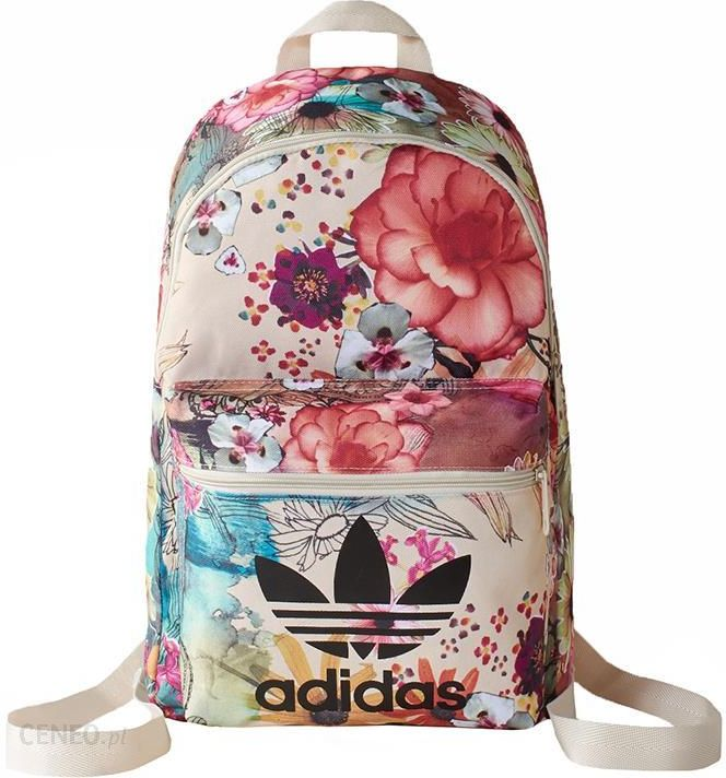 4715c55f34233 Plecak Adidas Classic Confete Backpack (Ap0574) - Ceny i opinie ...
