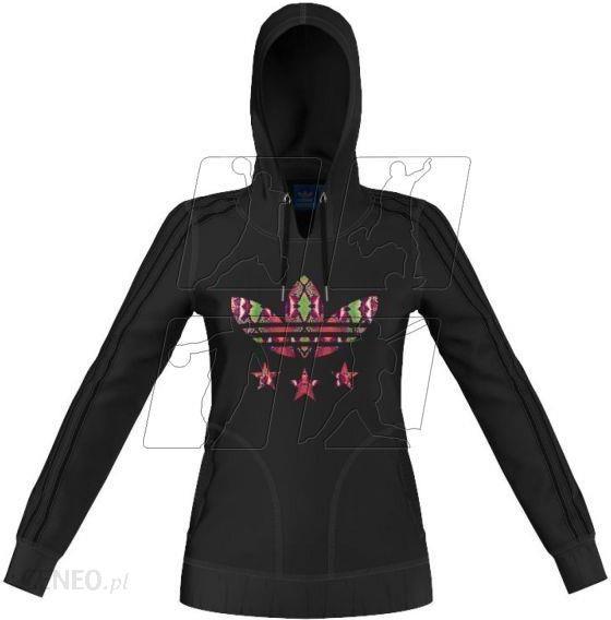 Bluza adidas ORIGINALS Slim Hoodie W AJ7636