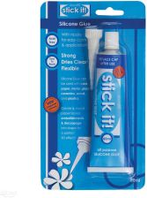 Klej Silikonowy Stick It!, 80 Ml