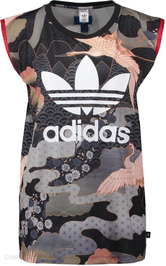 adidas Originals RITA ORA Top multicolor