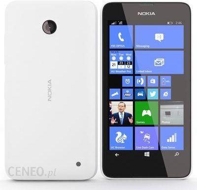 Microsoft Lumia 650 Bialy Cena Opinie Na Ceneo Pl