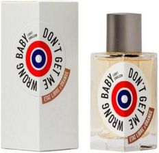 Etat Libre d Orange Dont Get Me Wrong Baby Woda Perfumowana 50ml