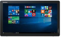Komputer All-in-one Lenovo Yoga Home 500 (F0BN0027PB) - zdjęcie 1