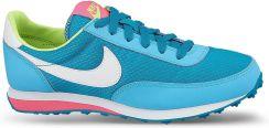Buty Nike Elite (gs) niebieskie 525383 401