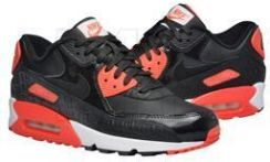 Buty Nike Air Max 90 Ultra SE Infrared (845039 006) Ceny i opinie Ceneo.pl
