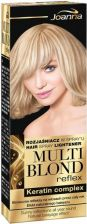 Joanna Multi Blond Reflex Rozjaśniacz Spray 150ml
