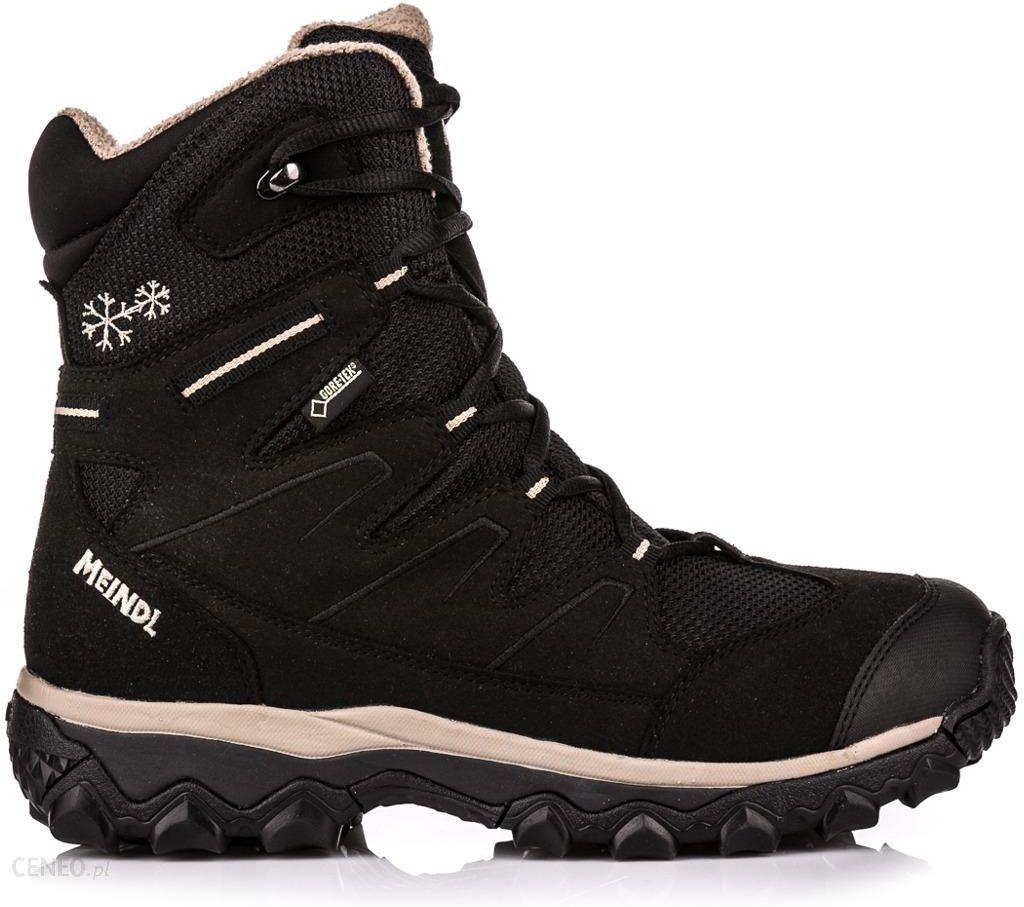 f52c23ce Meindl Buty trekkingowe zimowe damskie Calgary Lady GTX - Ceny i ...