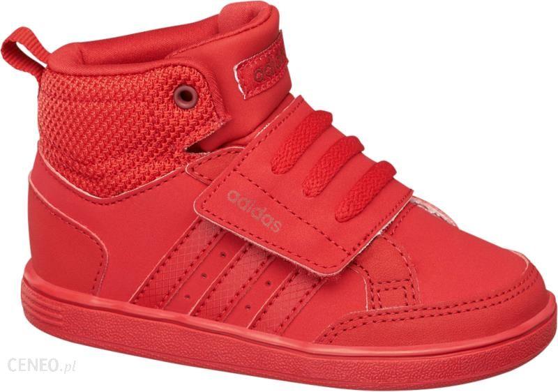 buty dziecięce Adidas Hoops CMF Mid Inf