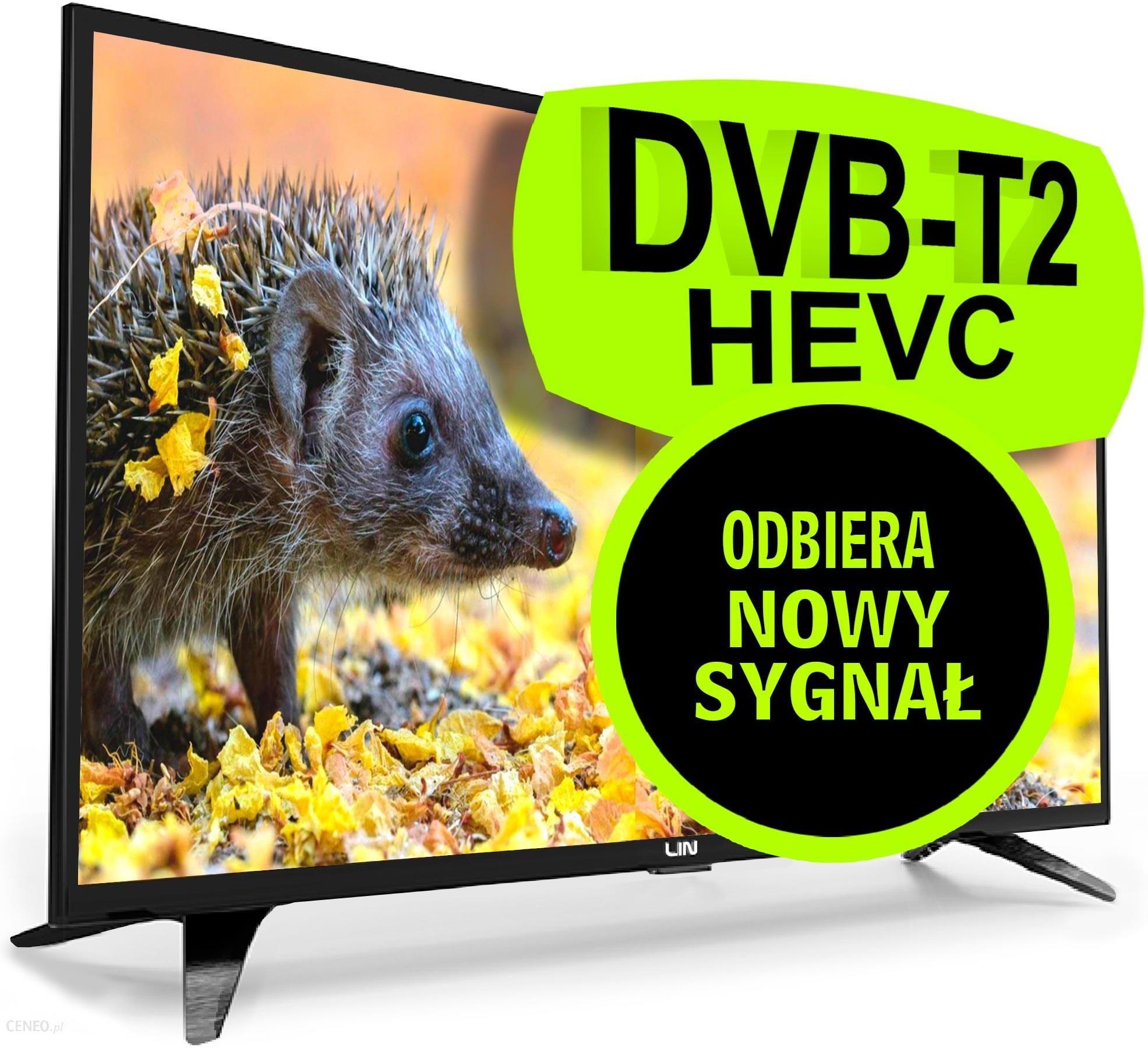 Lin 32LHD1510 televizorius