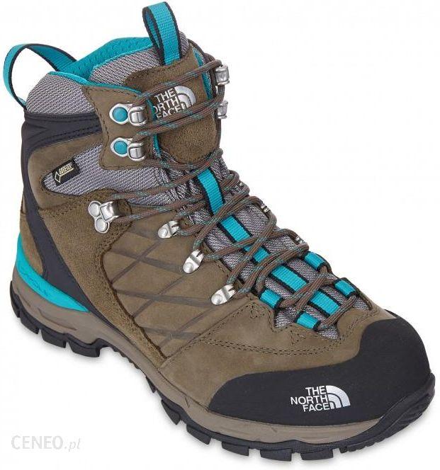 amazonka renomowana strona sekcja specjalna Buty damskie The North Face Verbera Hiker II GTX