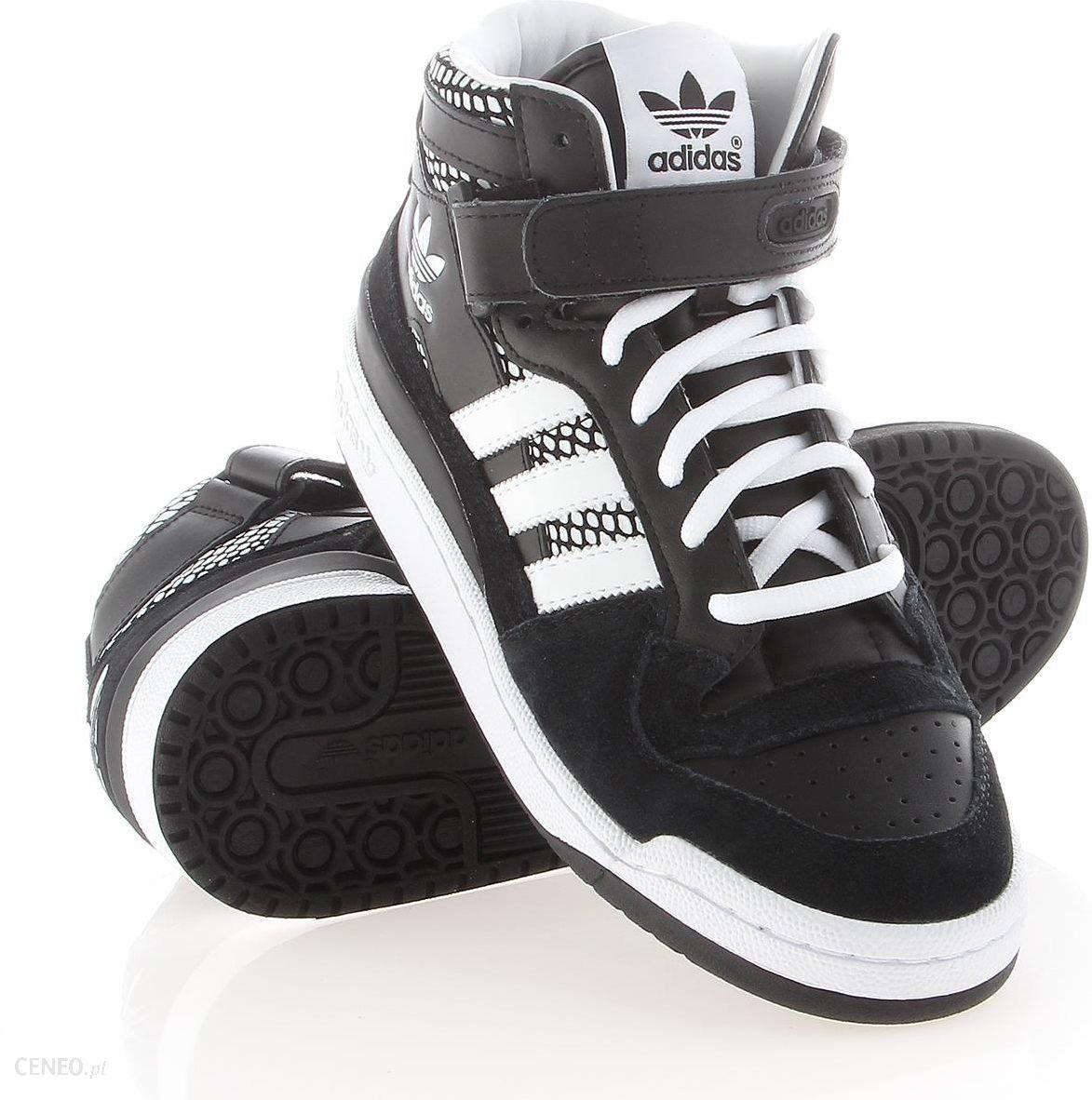 pretty nice 1cb1d 501f8 Adidas Forum Mid RS B35272 - zdjęcie 1