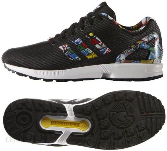 buty adidas originals zx flux s77720