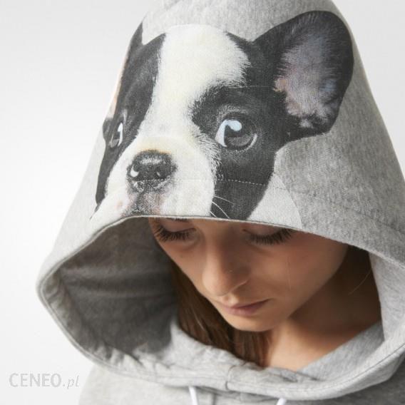 Bluza adidas Originals Sweatshirt Hooded Puppy Pack AJ7277