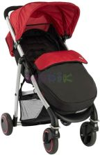 Graco Blox Pop Red Spacerowy