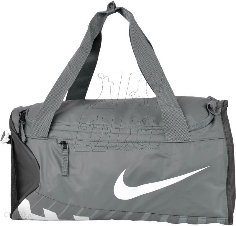 4b61942257c77 Torba Nike Alpha Adapt Cross Body M BA5183-064 - Ceny i opinie ...